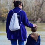 Miért anyaként kezdett érdekelni a környezettudatos minimalizmus, és nem korábban?